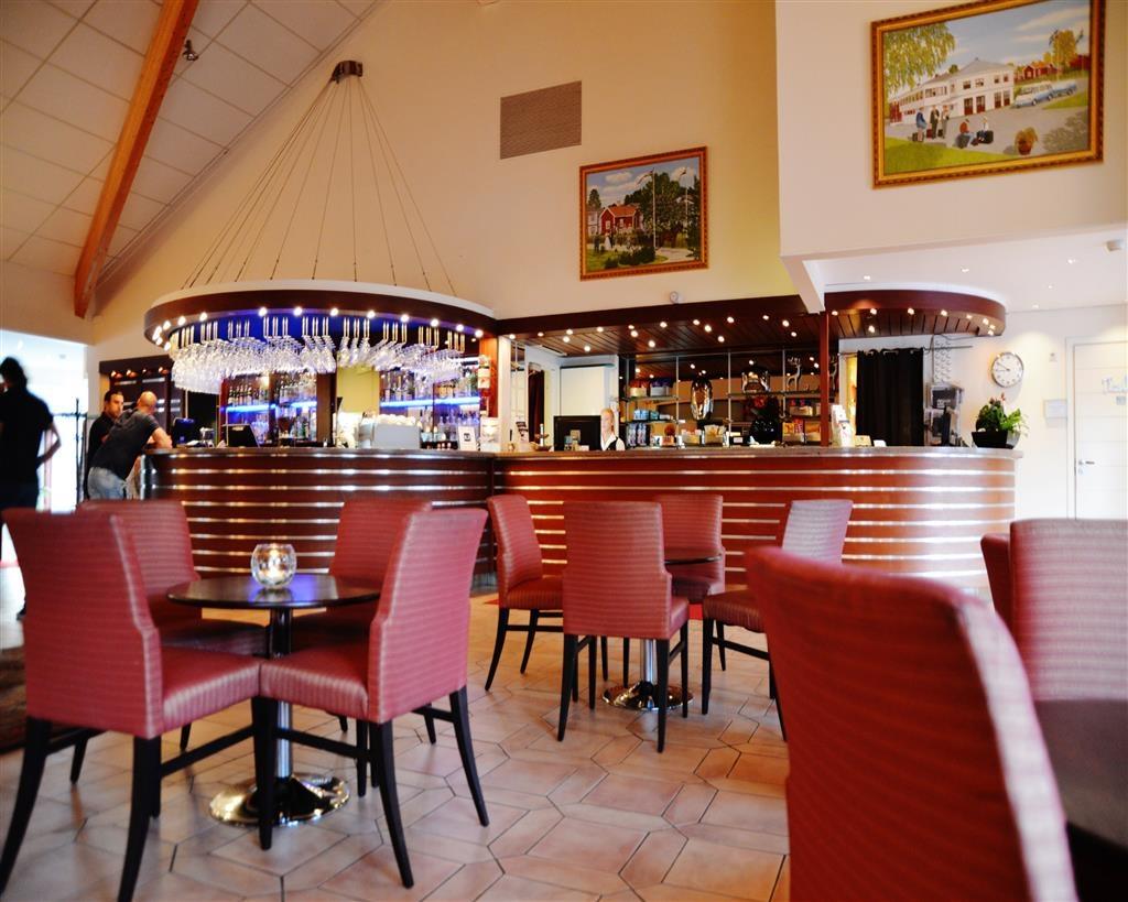 Best Western Arlanda Hotellby - Réception