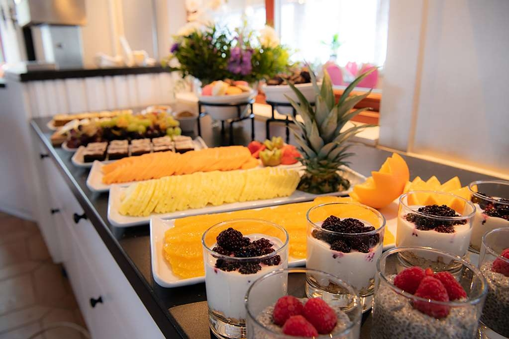 Best Western Arlanda Hotellby - Sala de reuniones