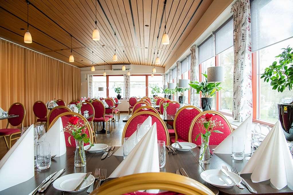 Best Western Arlanda Hotellby - Restaurante/Comedor