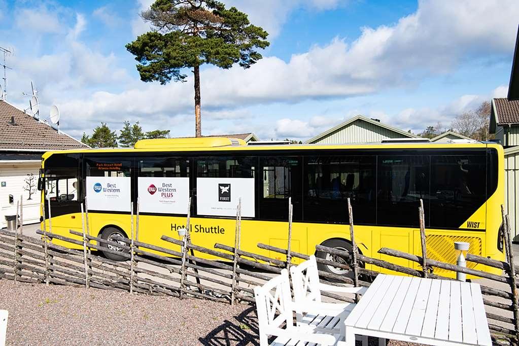 Best Western Arlanda Hotellby - equipamiento de propiedad