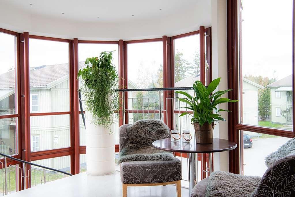 Best Western Arlanda Hotellby - Vista del vestíbulo