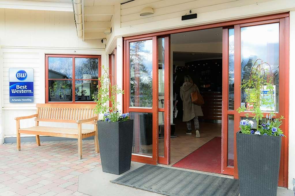 Best Western Arlanda Hotellby - Vista Exterior