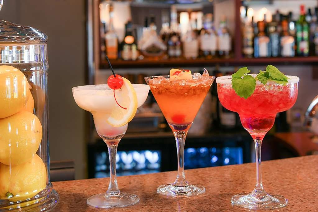 Best Western Arlanda Hotellby - Bar/Salón