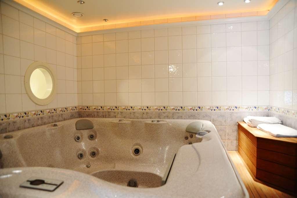 Best Western Arlanda Hotellby - Zimmer Annehmlichkeiten