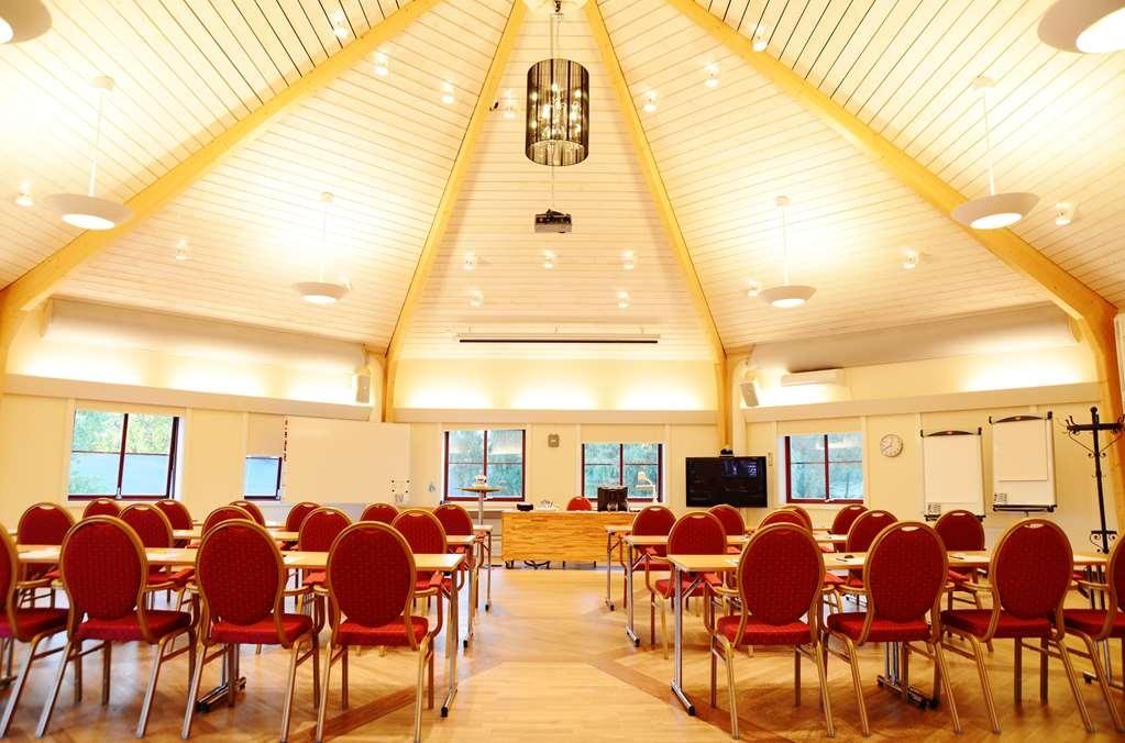 Best Western Arlanda Hotellby - Meeting Room