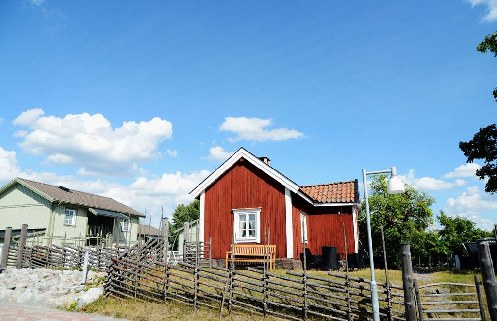 Best Western Arlanda Hotellby - Façade