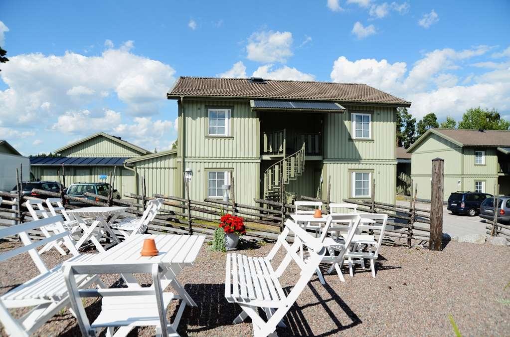 Best Western Arlanda Hotellby - Vue de l'extérieur