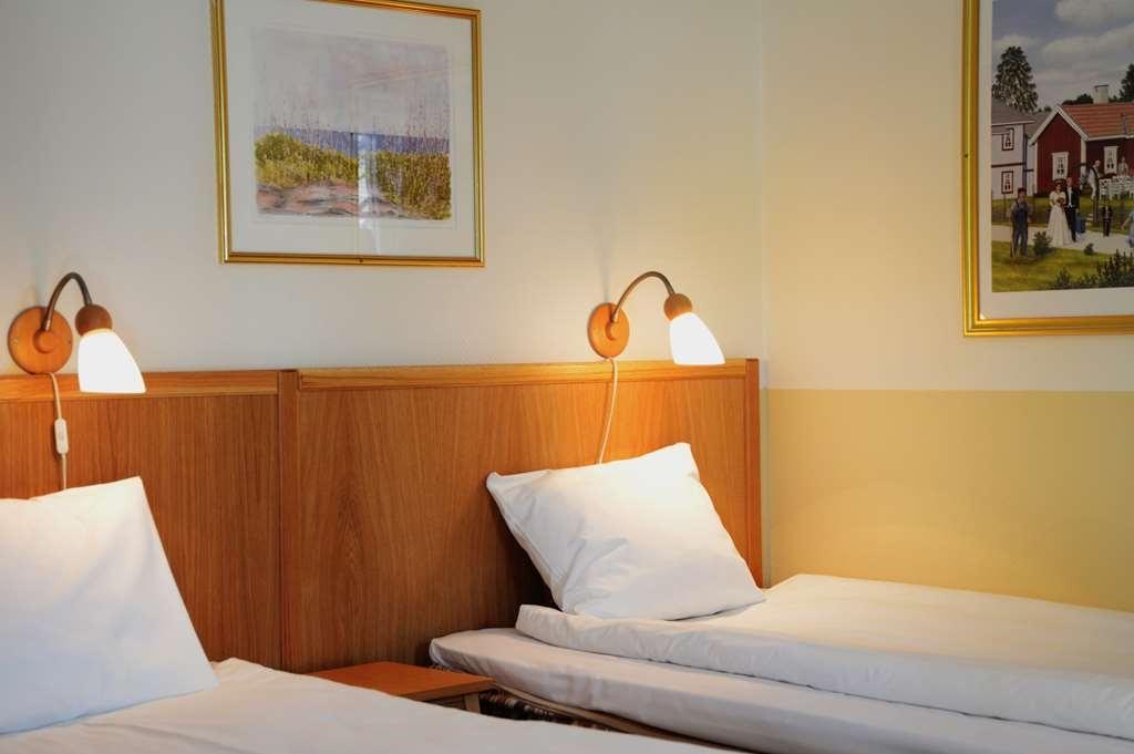Best Western Arlanda Hotellby - Chambre double