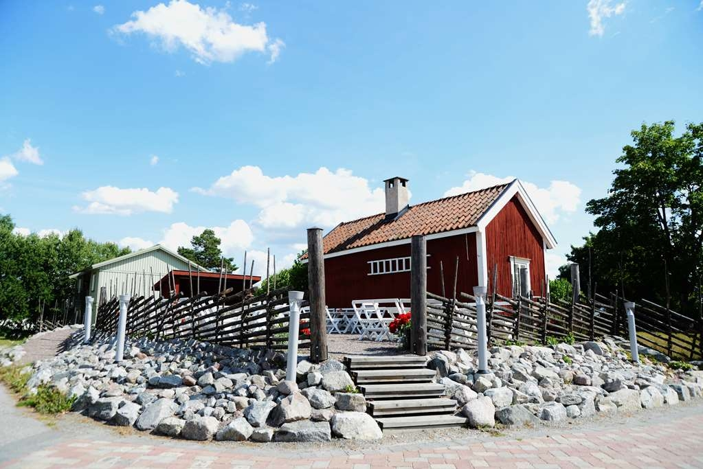Best Western Arlanda Hotellby - Outdoor seating