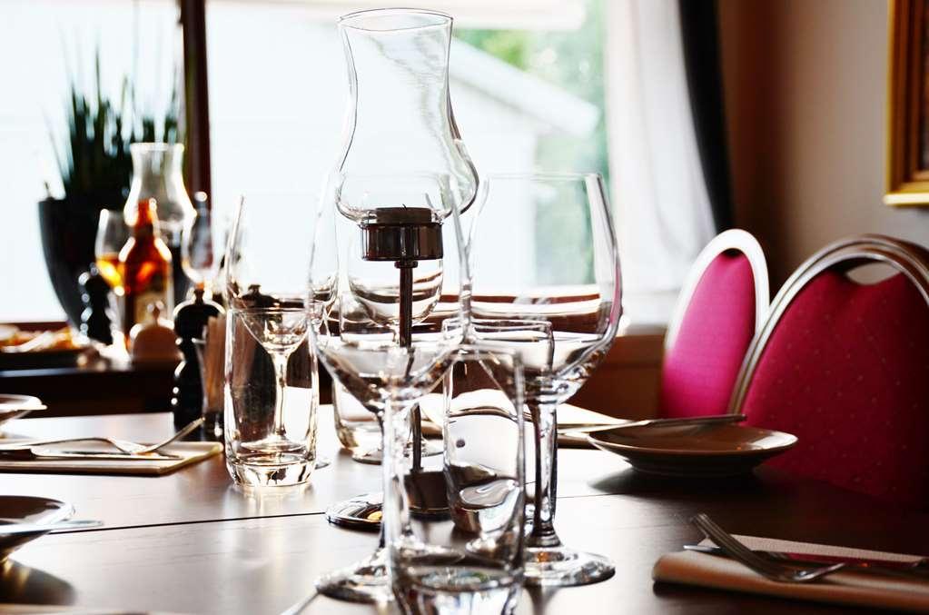Best Western Arlanda Hotellby - Restaurant