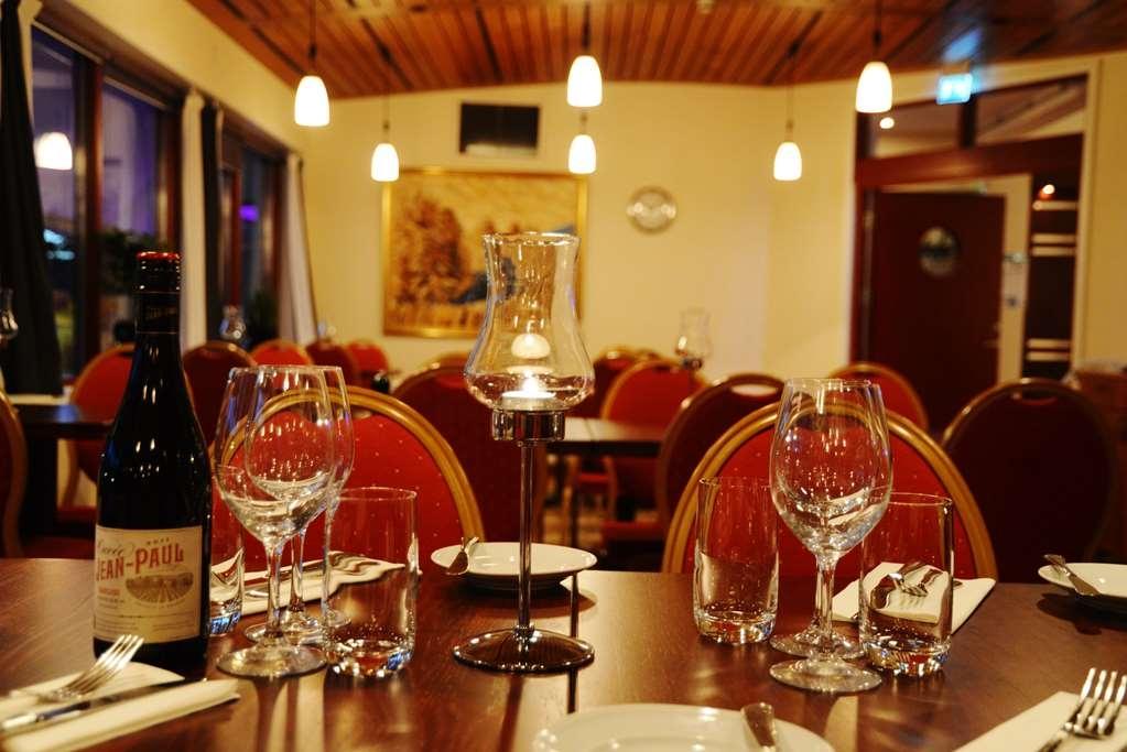 Best Western Arlanda Hotellby - Restaurant / Etablissement gastronomique