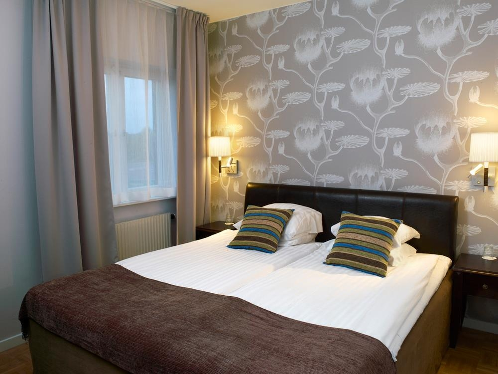 Best Western Vimmerby Stadshotell - Double Guest Room