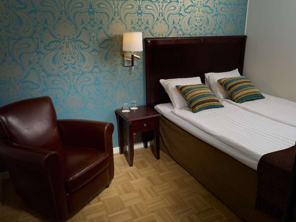Best Western Vimmerby Stadshotell - Single Guest Room