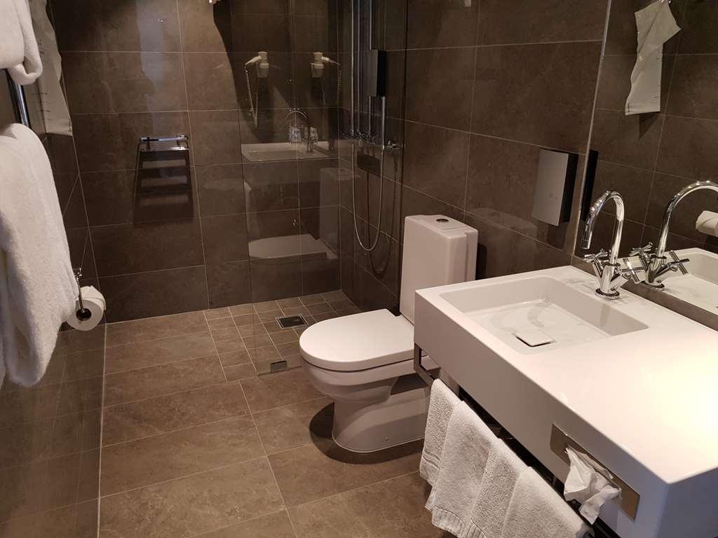Best Western Vimmerby Stadshotell - Guest Room - Bathroom