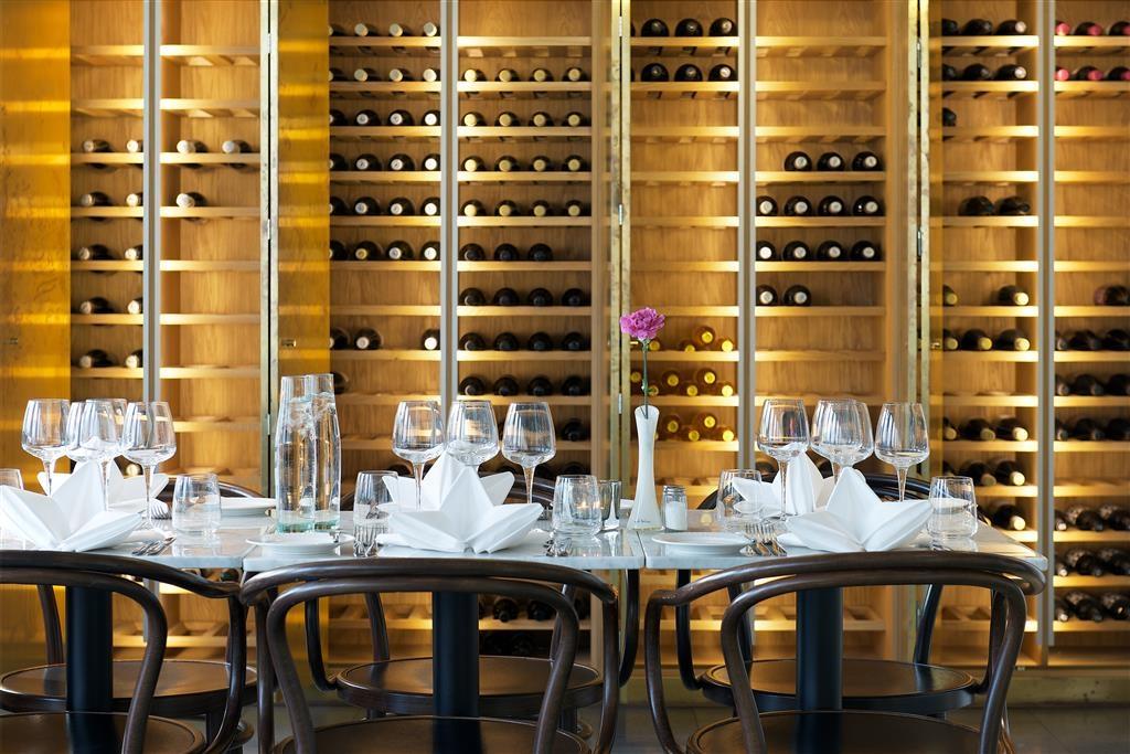 Best Western Plus Sthlm Bromma - Restaurante