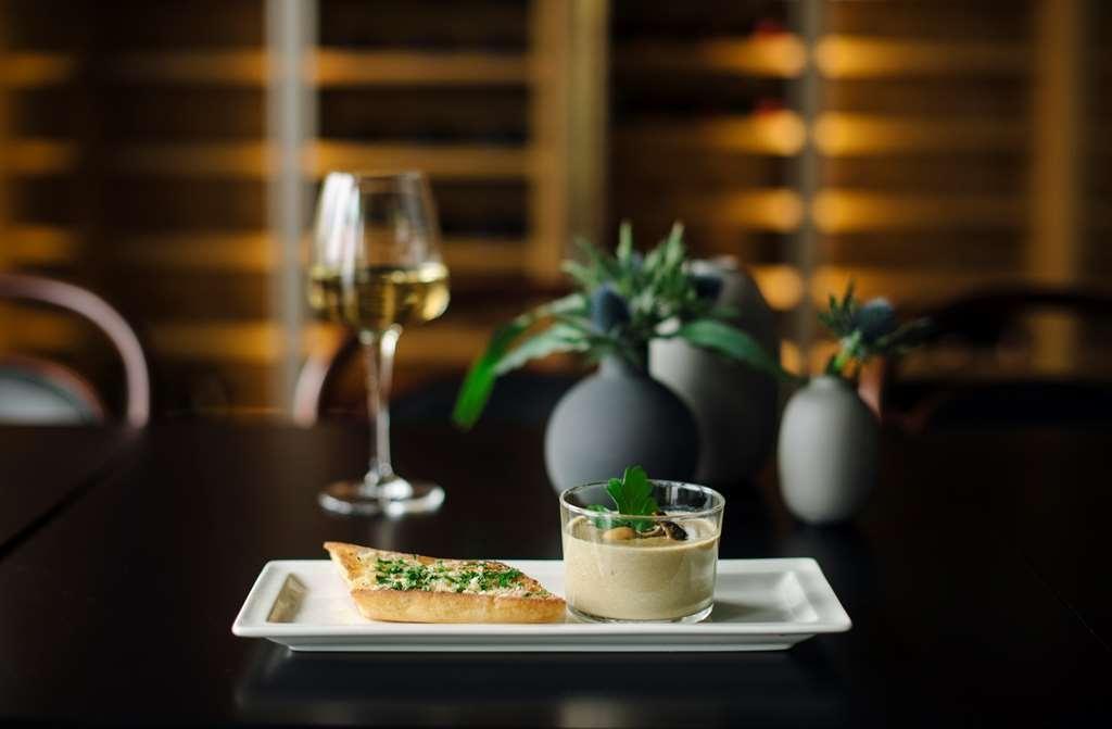 Best Western Plus Sthlm Bromma - Restaurante/Comedor