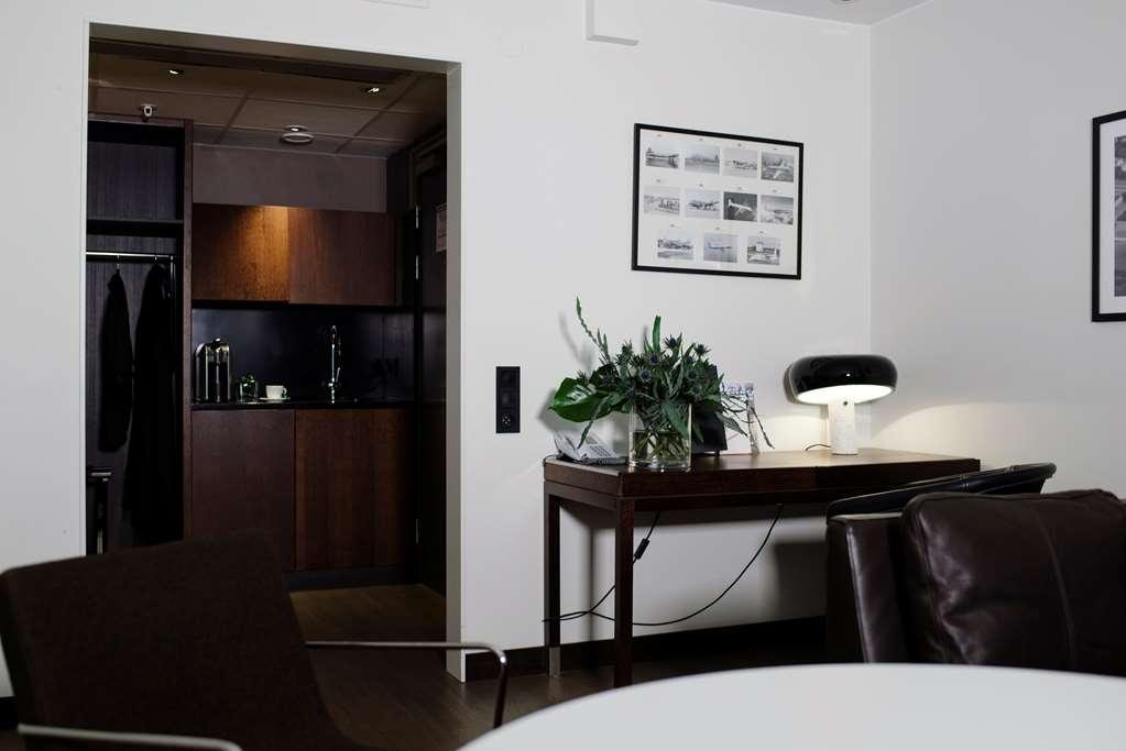 Best Western Plus Sthlm Bromma - Suite