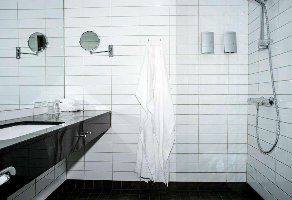 Best Western Plus Sthlm Bromma - Cuarto de baño de la habitación