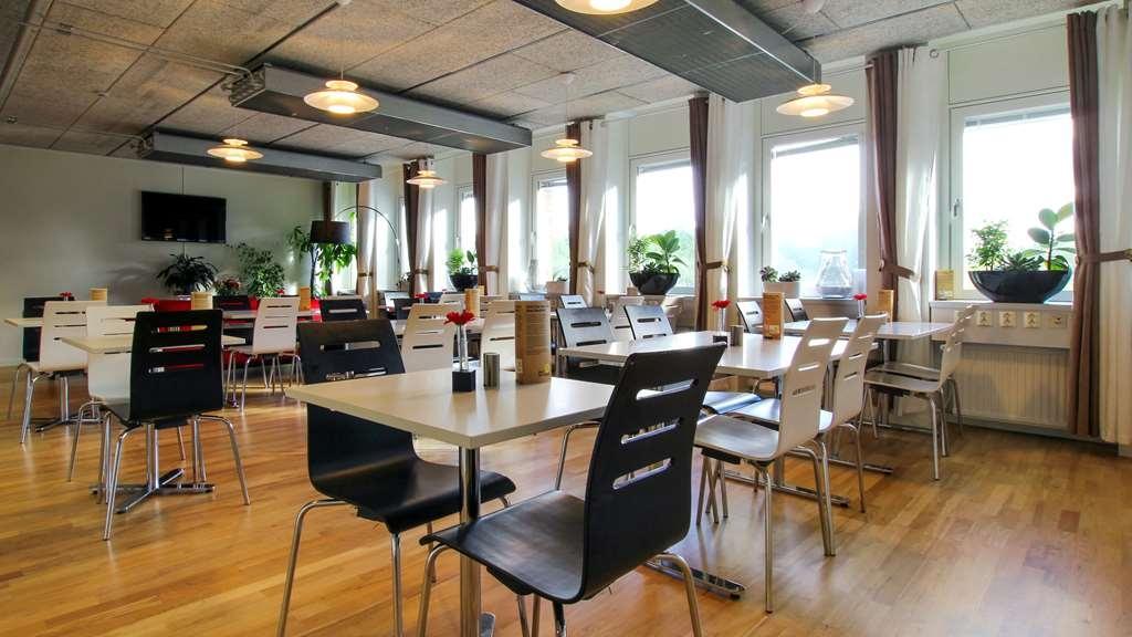 Best Western Hotel Danderyd - Breakfast Area