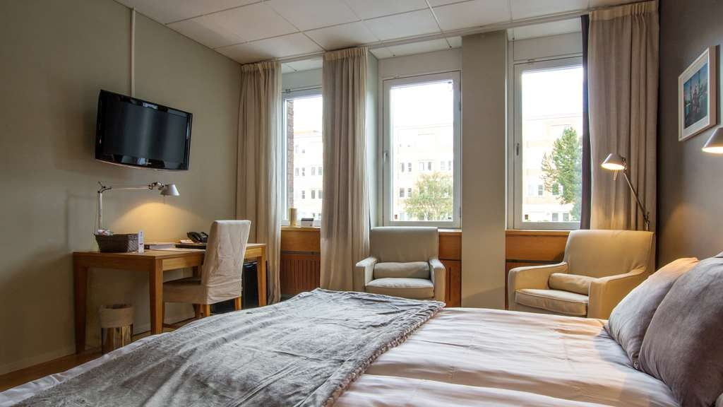 Best Western Hotel Danderyd - Gästezimmer/ Unterkünfte