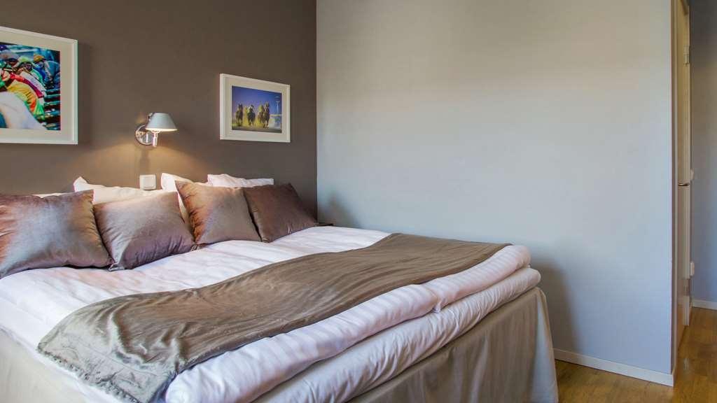 Best Western Hotel Danderyd - Camere / sistemazione