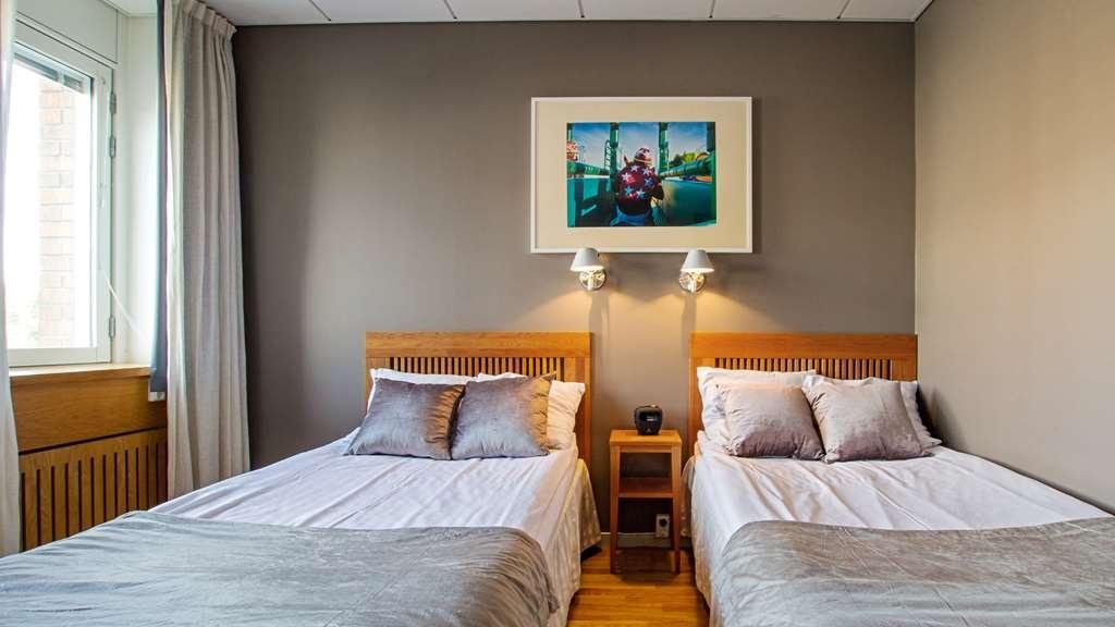 Best Western Hotel Danderyd - Chambres / Logements