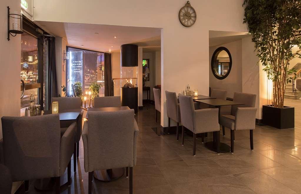 Best Western Hotel City Gavle - Ristorante / Strutture gastronomiche
