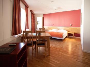 Best Western Ta Inn Hotel - Habitación