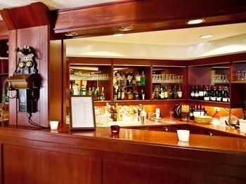 Best Western Ta Inn Hotel - Bar del hotel