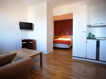 Best Western Ta Inn Hotel - Estudio