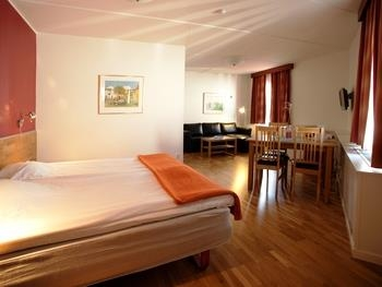 Best Western Ta Inn Hotel - Guest Room