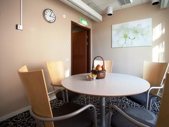 Best Western Ta Inn Hotel - VIP Room