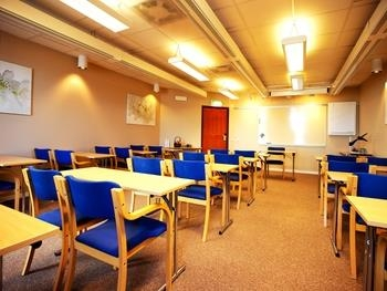 Best Western Ta Inn Hotel - Conference Room