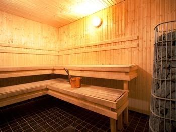 Best Western Ta Inn Hotel - Sauna
