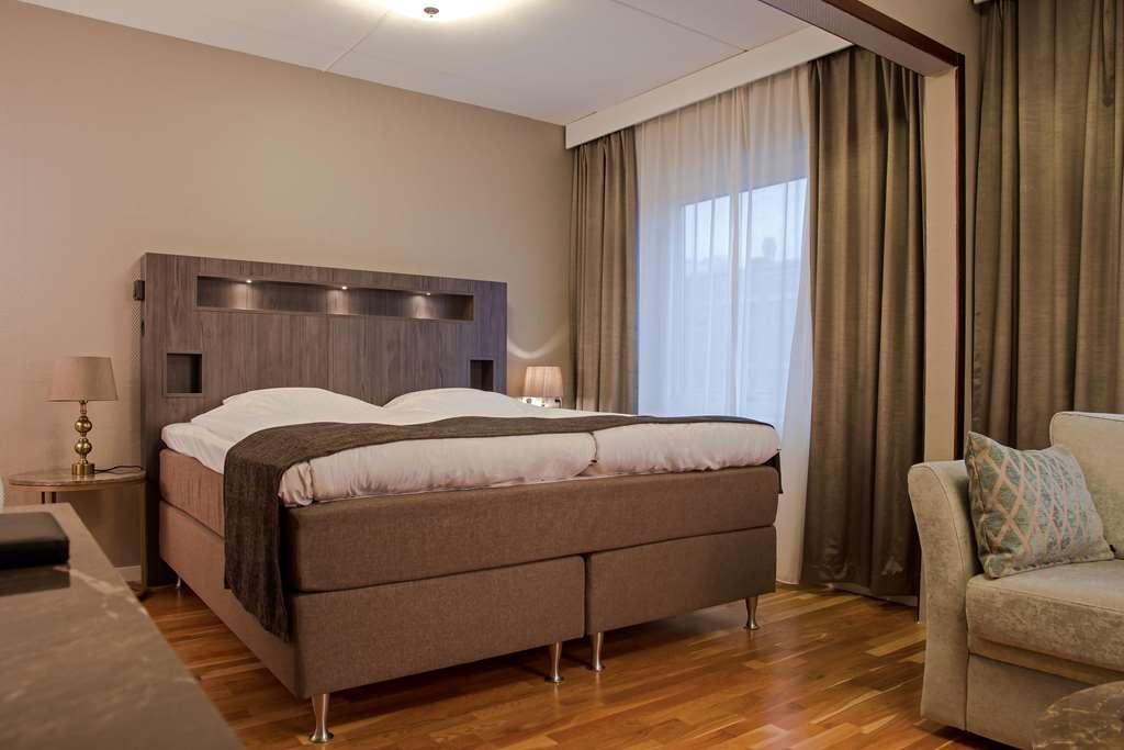 Best Western Ta Inn Hotel - Habitaciones/Alojamientos