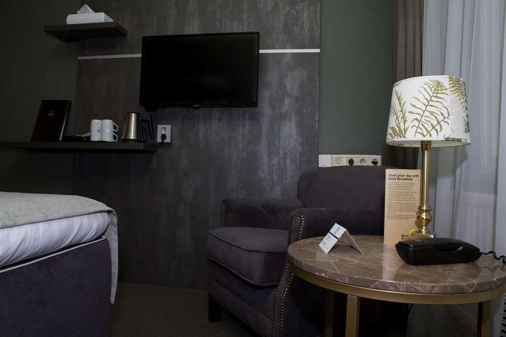 Best Western Ta Inn Hotel - Double Room Queen Size Economy