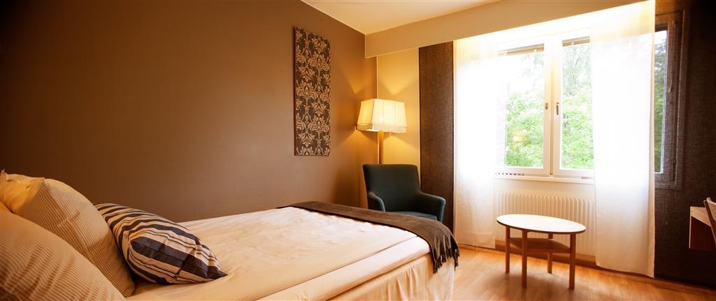Best Western Fagersta Brukshotell - Standard Guest Room