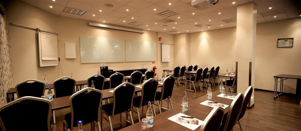 Best Western Fagersta Brukshotell - Meeting Room