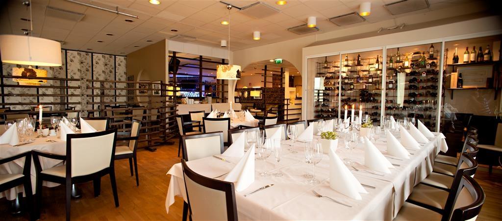 Best Western Fagersta Brukshotell - Restaurant