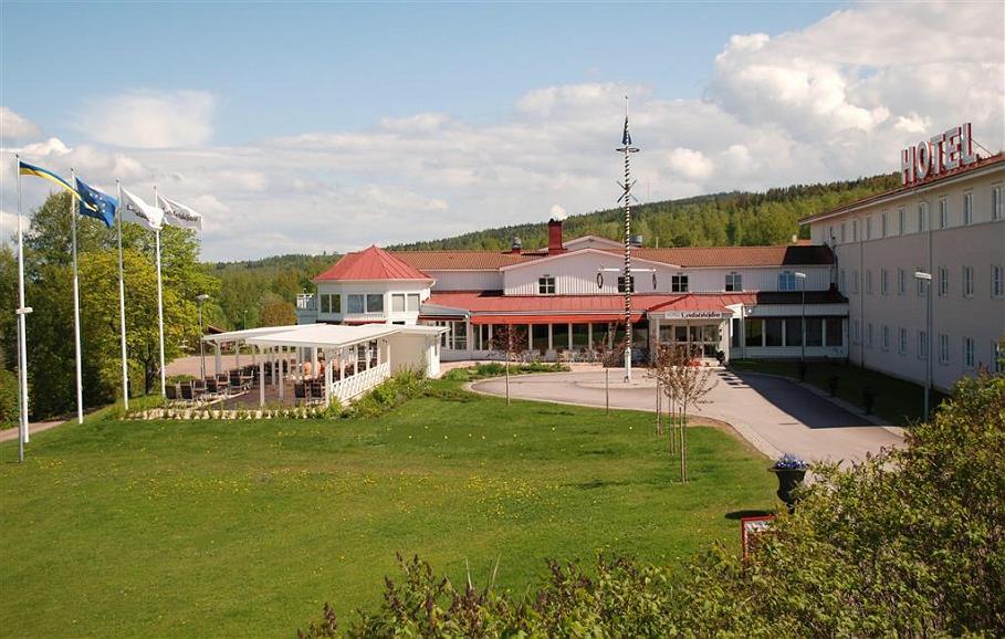 Best Western Hotell Lerdalshoejden - Bienvenido al BEST WESTERN Hotell Lerdalshojden.