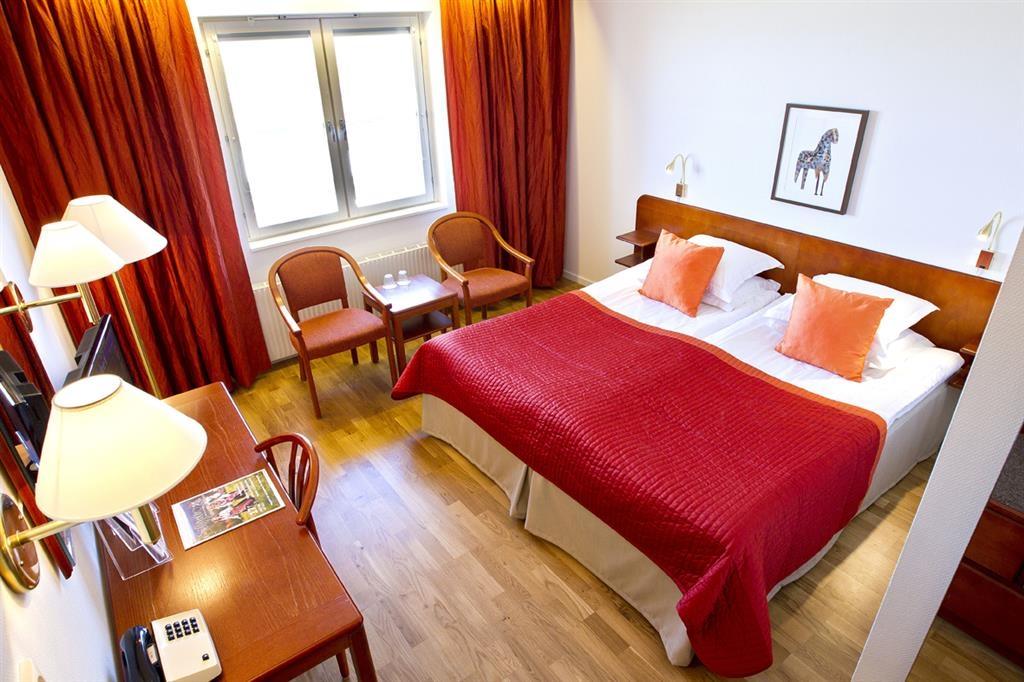 Best Western Hotell Lerdalshoejden - Chambre