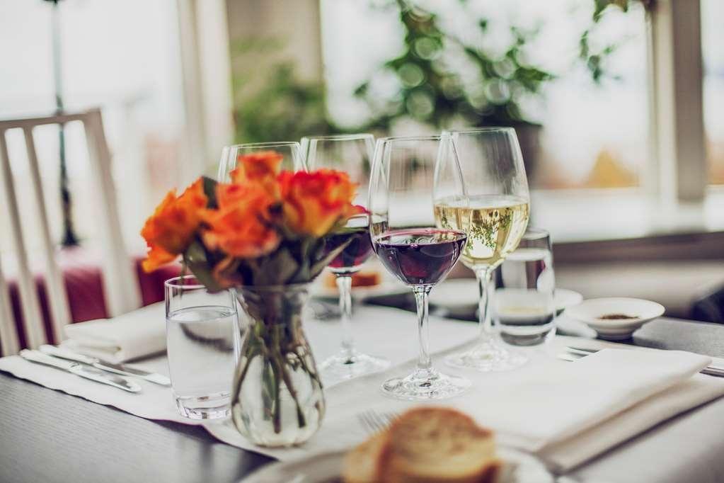 Best Western Hotell Lerdalshoejden - Restaurant / Etablissement gastronomique