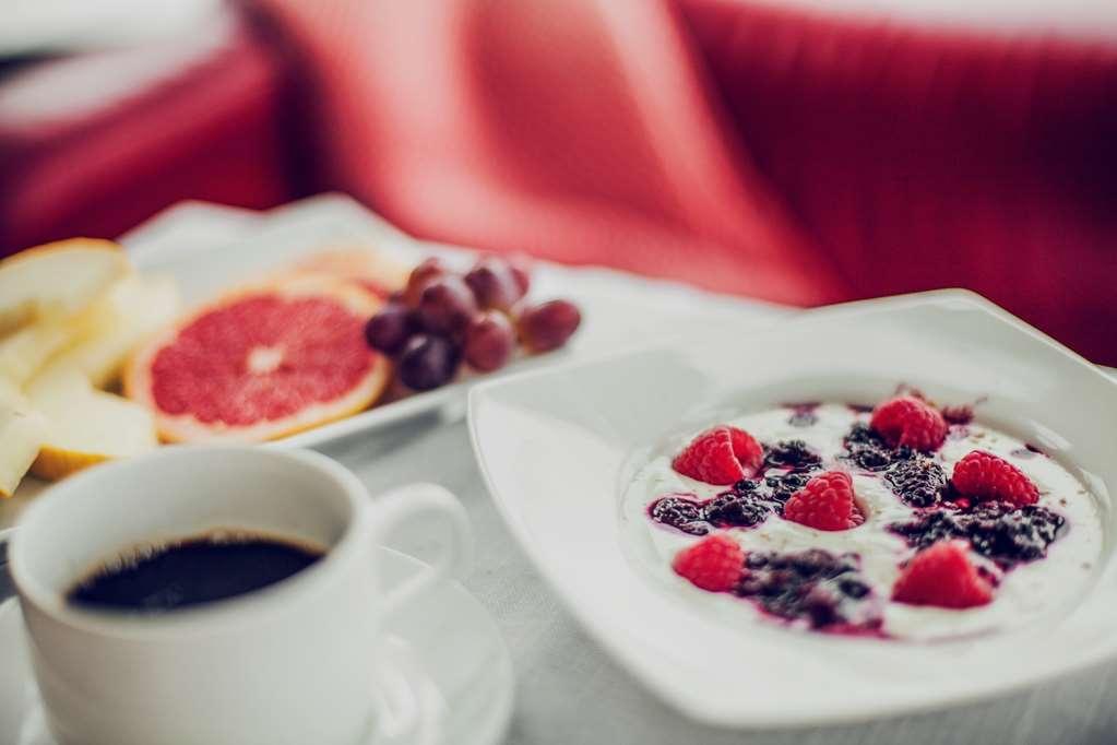 Best Western Hotell Lerdalshoejden - Prima colazione a buffet