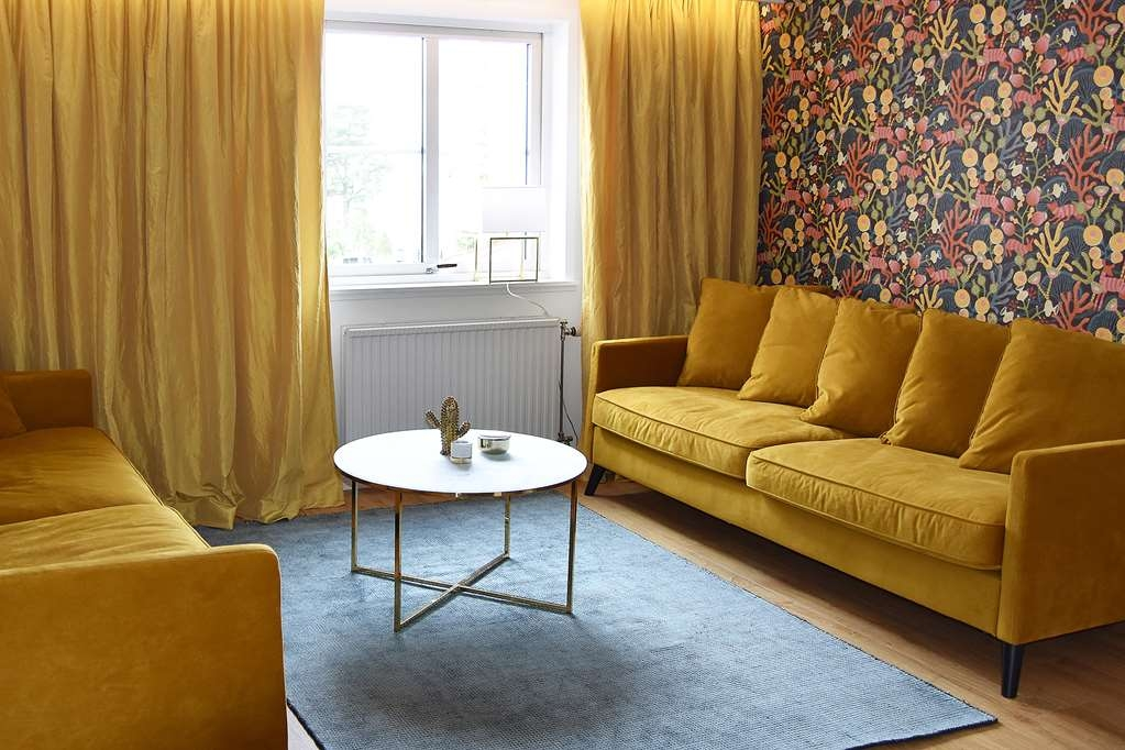 Best Western Hotell Lerdalshoejden - Suite