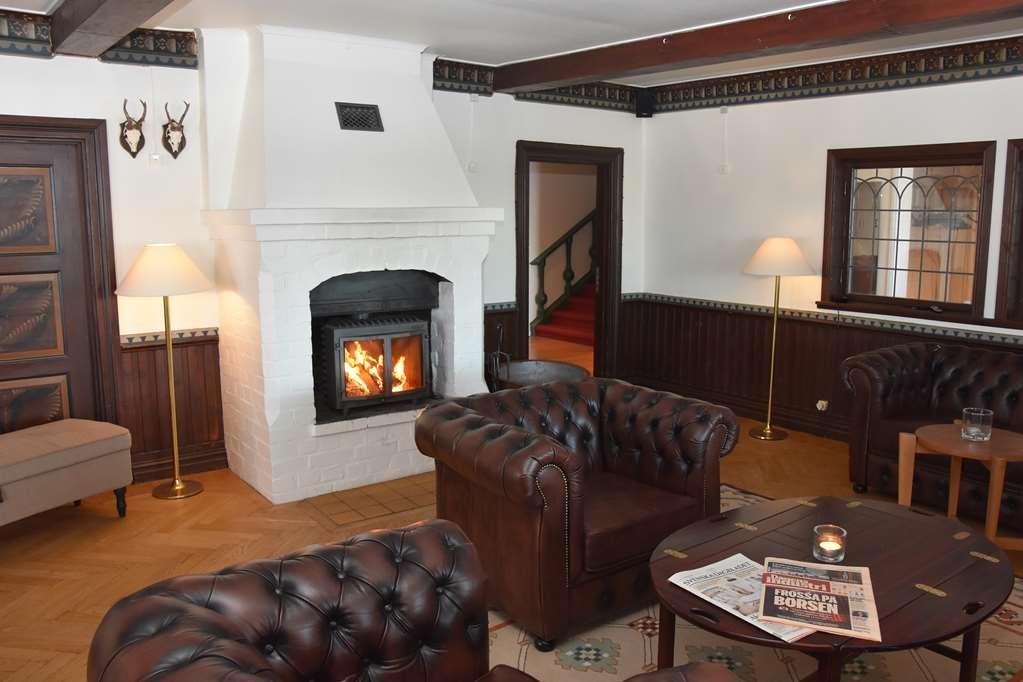 Best Western Hotell Lerdalshoejden - Bar / Lounge