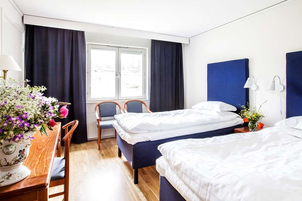 Best Western Hotell Lerdalshoejden - Guest Room with Twin Beds