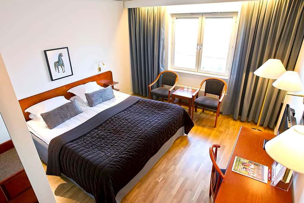Best Western Hotell Lerdalshoejden - Chambres / Logements