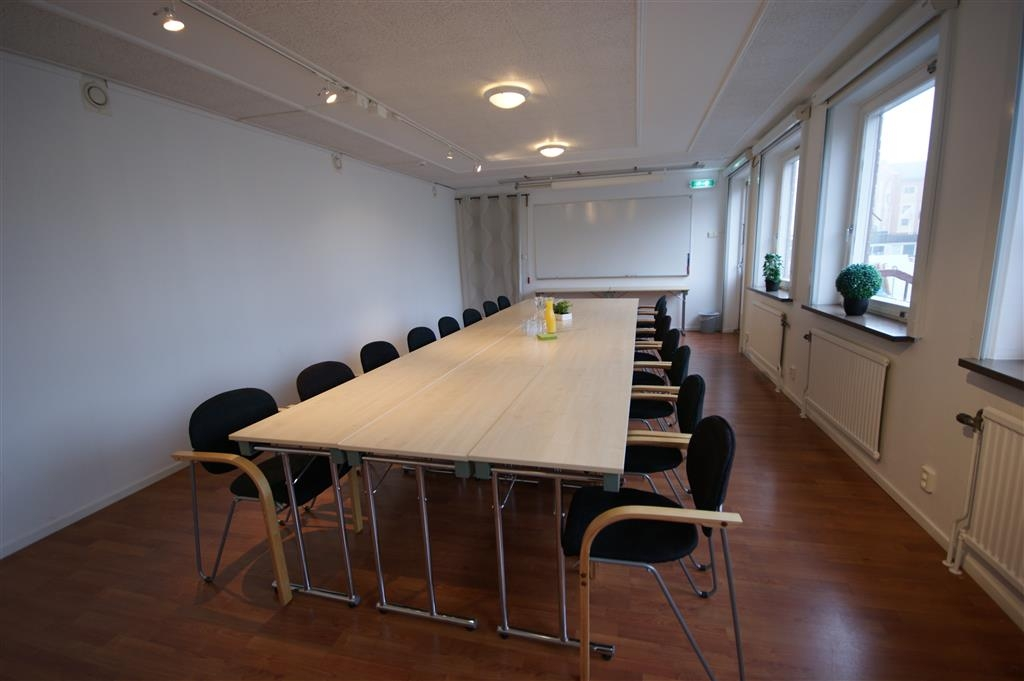 Best Western Hotel Hansa - Meeting Room