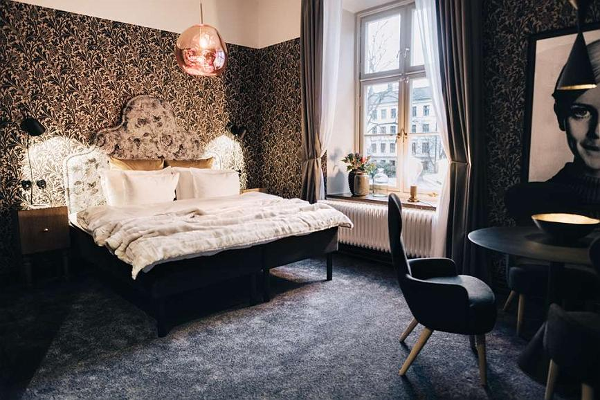 Hotel in Stockholm | NOFO Hotel, BW Premier Collection