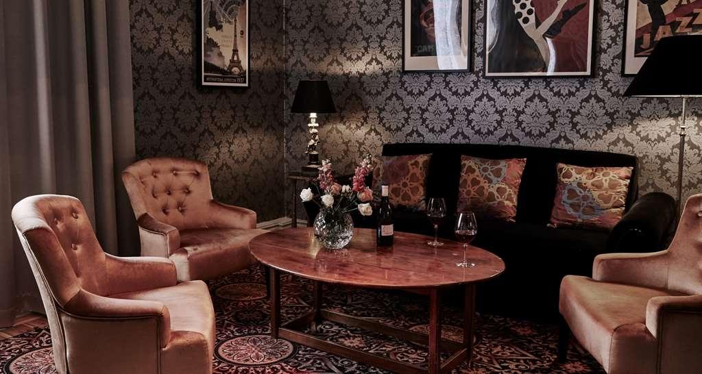 NOFO Hotel, BW Premier Collection - Chambre